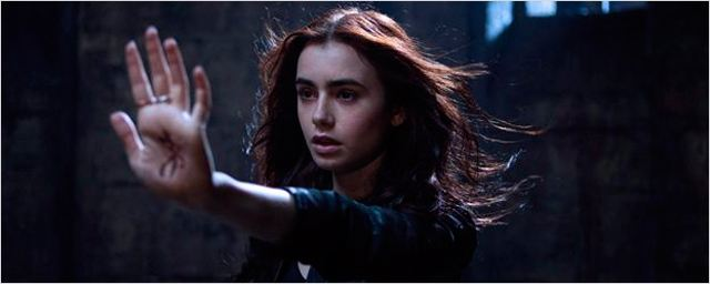 &#39;Cazadores de sombras&#39;: Lilly Collins pudo ser Bella en &#39;Crep&#250;sculo&#39;