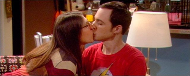 'The Big Bang Theory': ¡Sheldon y Amy hablarán sobre sexo!