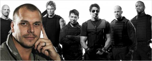 &#161;&#39;Los mercenarios 3&#39; ya tiene director!