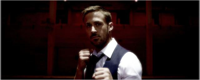 &#39;Only God Forgives&#39;: tres violentos clips de lo nuevo de Ryan Gosling