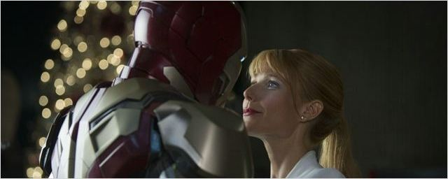 'Iron Man 3' rompe récords en su estreno internacional
