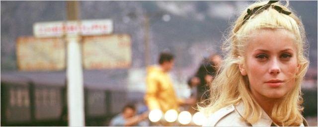 Cannes 2013: 'Cleopatra', 'Fedora' o 'Los paraguas de Cherburgo' en Cannes Classics