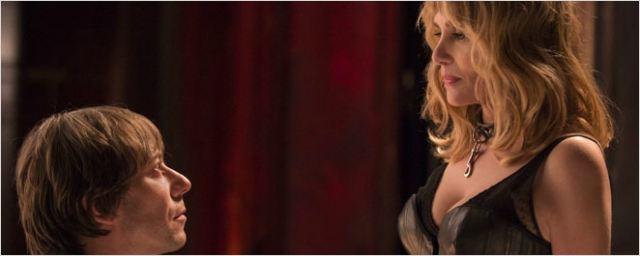 'La Vénus à la fourrure': nuevas imágenes de lo último de Roman Polanski