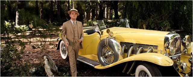 'El gran Gatsby': Luhrmann saca músculo con un notable estreno en EE.UU.
