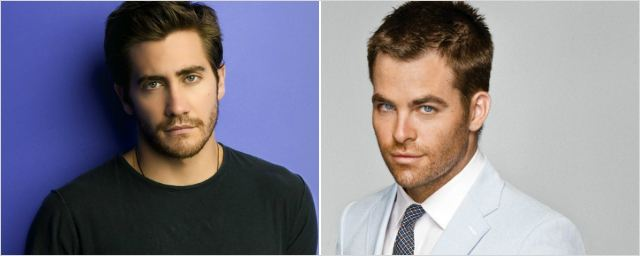 'Into the Woods': ¿Chris Pine y Jake Gyllenhaal príncipes en el musical de Rob Marshall?