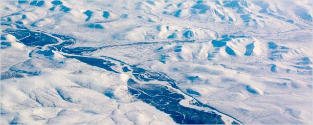 'Siberia': NBC da luz verde a la serie sobre un peligroso y trágico 'reality'