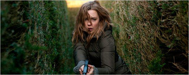 Cinemax encarga un 'spin off' de 'Hunted' en forma de miniserie
