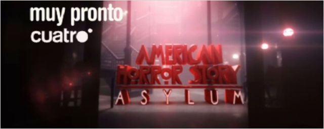 'American Horror Story: Asylum' se estrena esta noche de la mano de Cuatro