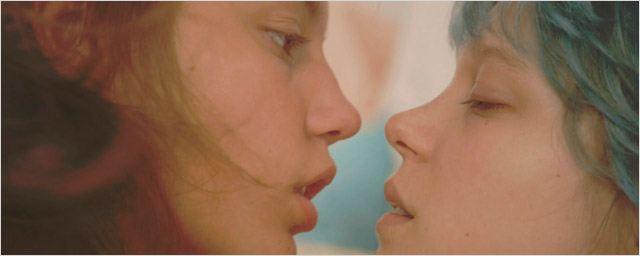Besos lésbicos: los 10 mejores de la historia del cine