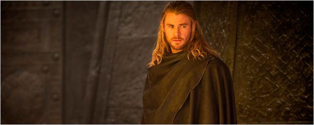 'Thor: El mundo oscuro' vuelve a conquistar la taquilla española