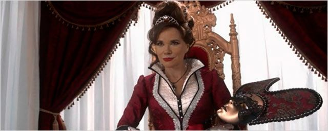 Barbara Hershey se incorpora a 'Once Upon a Time in Wonderland'