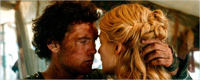Warner Bros. da por muerta 'Clash of the Titans 3'
