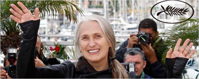 Jane Campion, presidente del jurado de Cannes 2014