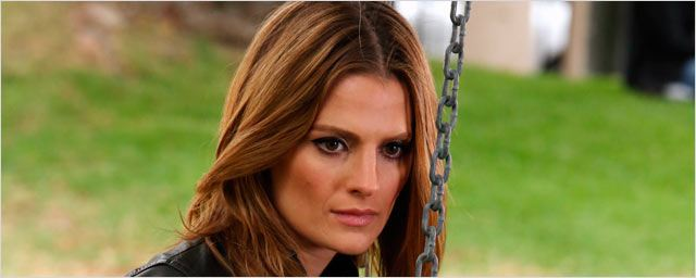 'Castle': ¡Beckett se viste
