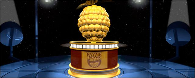 Nominaciones a los Razzie 2014: 'Niños grandes 2', 'After Earth' o 'El llanero solitario'