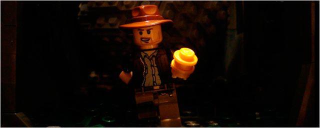 30 escenas clásicas del cine en versión LEGO