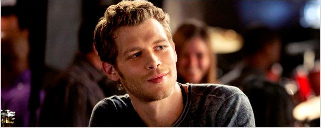 'The Originals': ¡Te presentamos a Klaus Mikaelsen de niño!