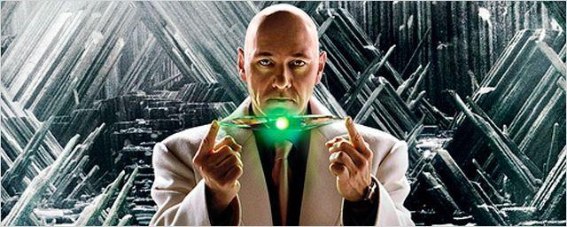 'Batman Vs. Superman': A Kevin Spacey le gusta Jesse Eisenberg como Lex Luthor