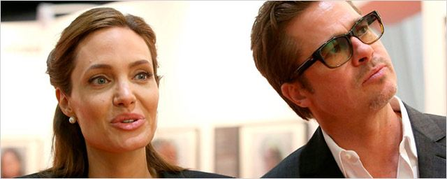 Angelina Jolie dirigirá a Brad Pitt en la película 'By the Sea'