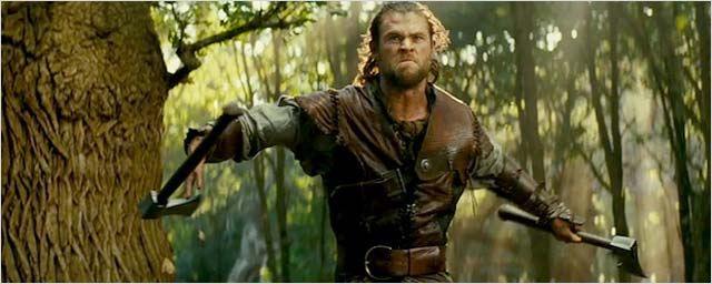 'Blancanieves y la leyenda del cazador 2' ya tiene fecha de estreno
