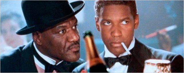 Denzel Washington ingresa voluntariamente en una clínica de desintoxicación