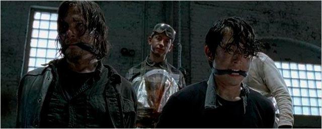 'The Walking Dead': escalofriante 'teaser&#3