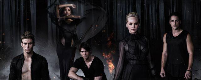 'Crónicas vampíricas' podría terminar tras su sexta temporada