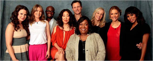 Shonda Rhimes debutará como actriz en 'The Mindy Project'