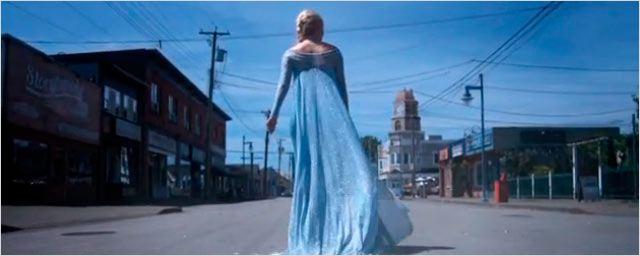 'Once Upon A Time': 'Frozen', protagonista de la primera promo de la cuarta temporada