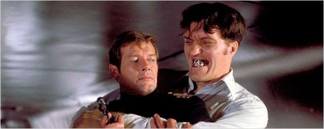 Richard Kiel, el villano Tiburón de 'James Bond', muere a los 74 años