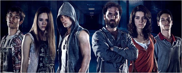 La webserie de terror 'Aula de Castigo' se estrena el 18 de octubre