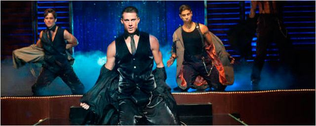 "'Magic Mike XXL' tendrá ""cinco"