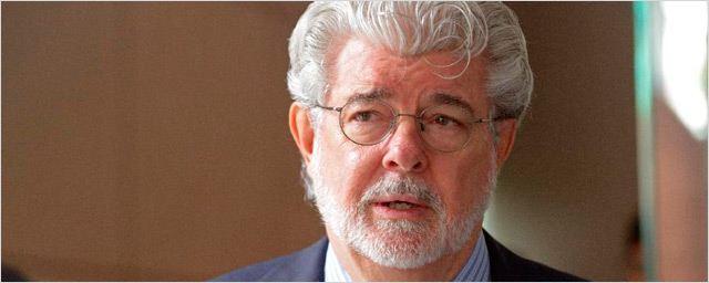 George Lucas dice que los estudios de cine están arruinando Hollywood