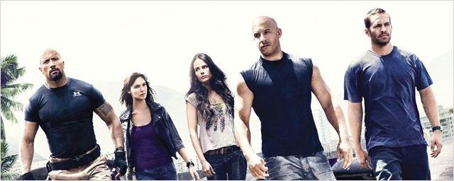 'Furious 7': adelantos de la película en 7 segundos