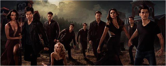 12 'spoilers' sobre 'Crónicas vampíricas' en 2015