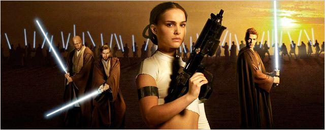 Natalie Portman asegura que 'Star Wars' casi arruina su carrera