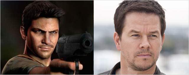 Mark Wahlberg seguiría interesado en protagonizar 'Uncharted: El tesoro de Drake'