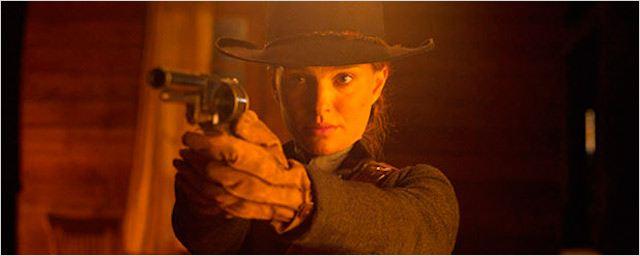 Primeras fotos de la película 'Jane Got a Gun' con Natalie Portman