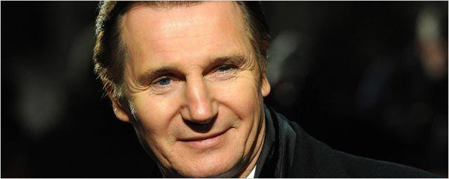 Liam Neeson no descarta protagonizar 'Venganza 4'