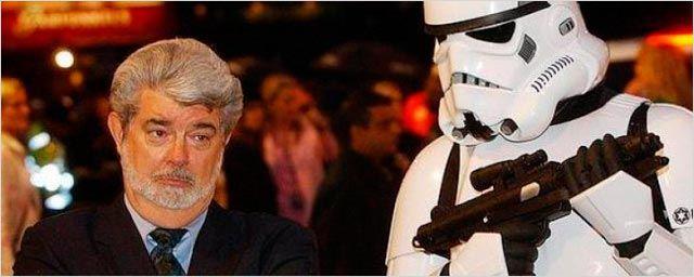 'Star Wars: El despertar de la Fuerza': Disney rechazó todas las ideas de George Lucas