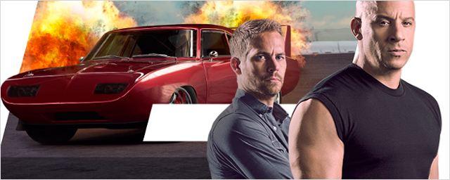 'Fast & Furious 7': Nuevo adelanto de la película con el trabajo de los especialistas