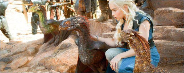 Movistar TV firma un acuerdo con HBO para emitir 'Juego de Tronos' y otras series