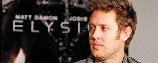 'Elysium': Neill Blomkamp considera que no hizo buen trabajo con la película