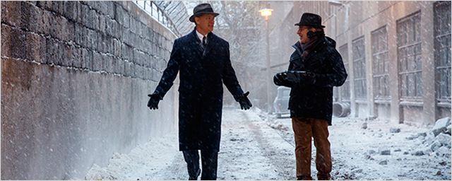 La nueva película de Steven Spielberg con Tom Hanks se llamará 'Bridge of Spies'