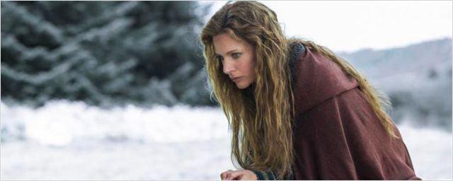 'Vikingos': Jessalyn Gilsig habla sobre un hecho impactante de la tercera temporada