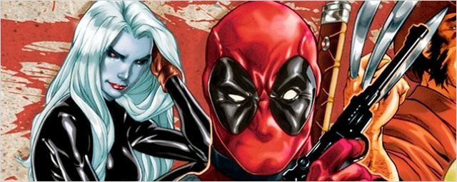 'Deadpool': Morena Baccarin será Copycat en el 'spin-off' de 'X-Men'