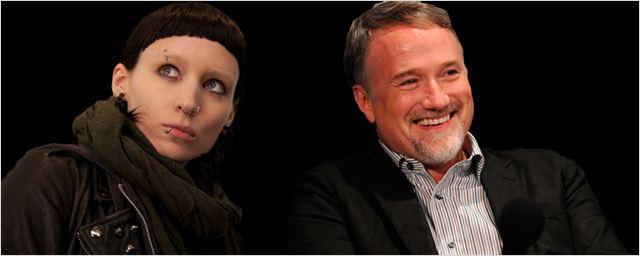 La saga 'Millennium' podría seguir adelante en el cine sin David Fincher