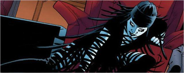 'Deadpool': Primer vistazo a Negasonic Teenage Warhead