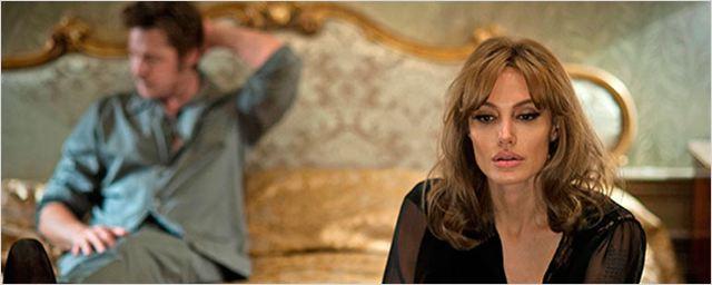 'By The Sea': La nueva película de Angelina Jolie y Brad Pitt ya tiene fecha de estreno