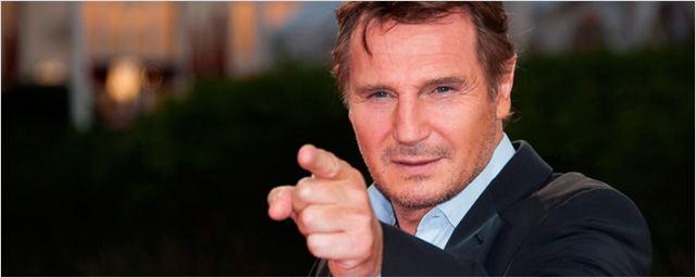 Liam Neeson en negociaciones para protagonizar una nueva cinta de acción
